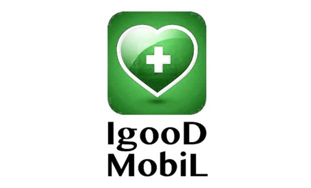 Project visual IgooD MobiL
