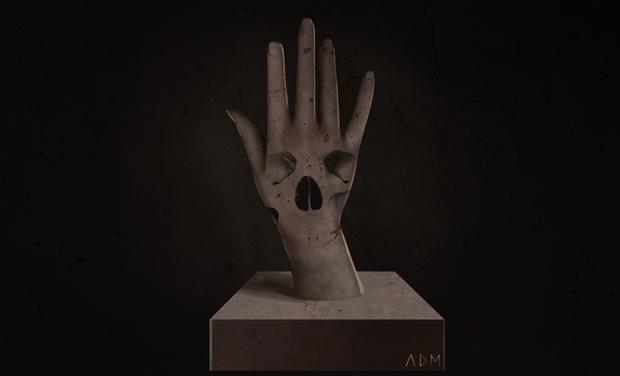 """Visueel van project Web-série """"ADM"""", d'après le roman de Maxime Chattam"""