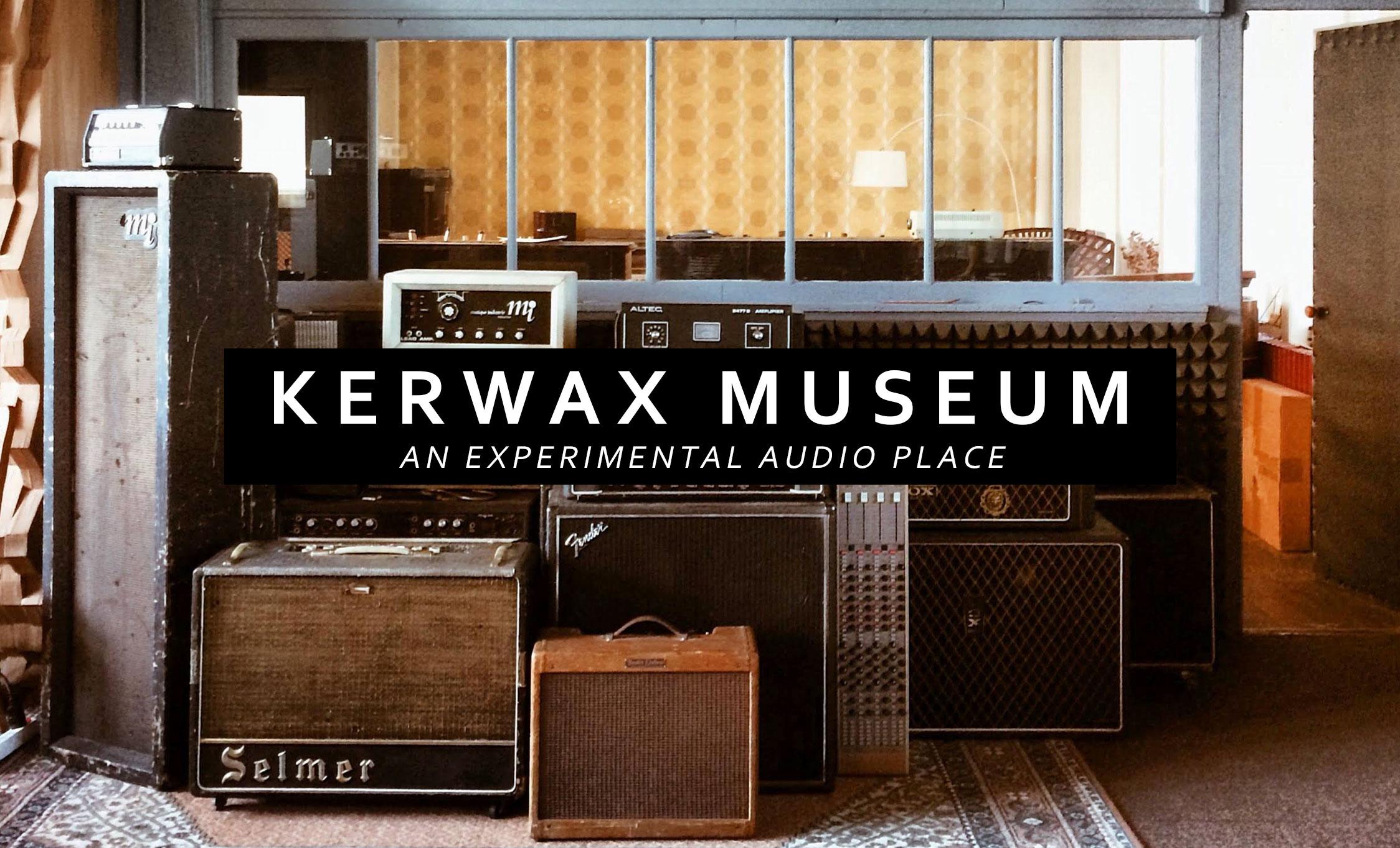 Image du projet KERWAX Museum