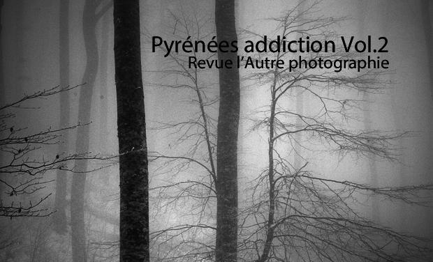 Project visual Pyrénées addiction (Vol.2) - les forêts