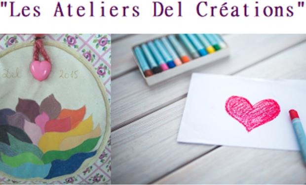 Visuel du projet Les Ateliers Del Créations