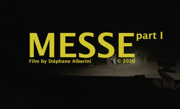 Visuel du projet Messe {part I}