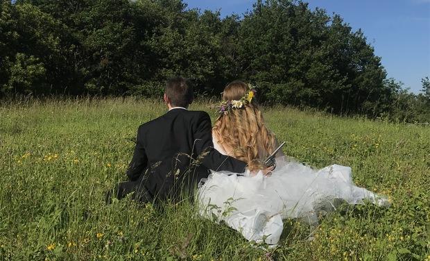 Visuel du projet L'Ours et La Demande en Mariage