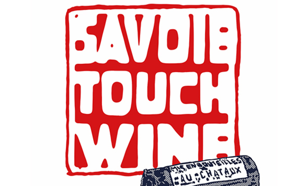 Project image Savoie touch wine