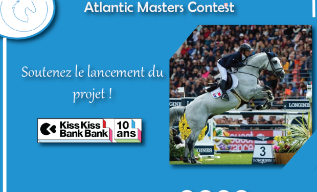 Visueel van project Atlantic Masters Contest - Nouvelle Campagne
