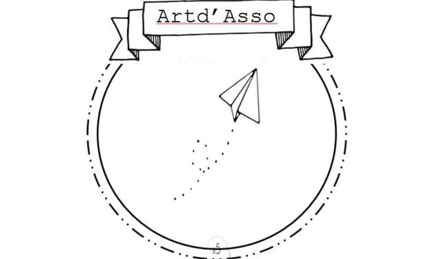 Visueel van project Soutenir l'Art d'asso : éveil artistique & dynamisation des écoles