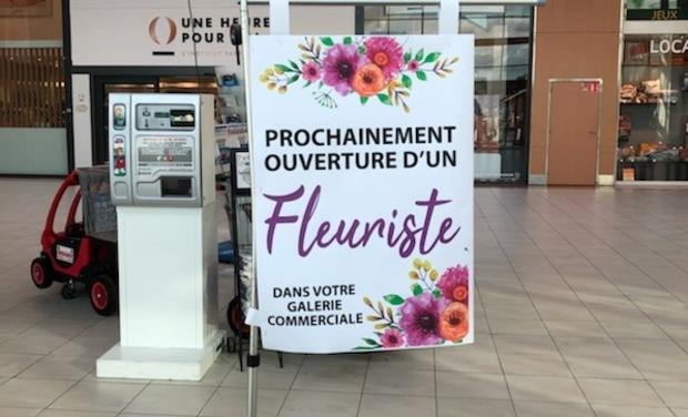 Visueel van project artisan fleuriste decorateur et evenementiel