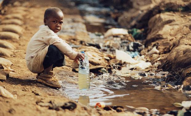 Project visual Contribuez à la diminution de la mortalité infantile au Togo