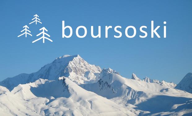 Visueel van project boursoski > la plateforme du matériel de ski d'occasion