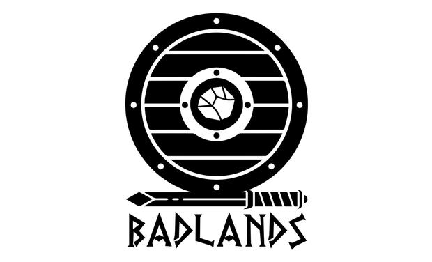 Visuel du projet Badlands