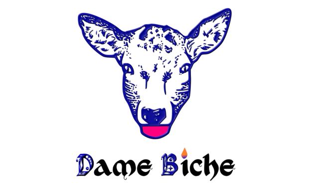 Project visual Dame Biche: des bougies éthiques et éco-responsables