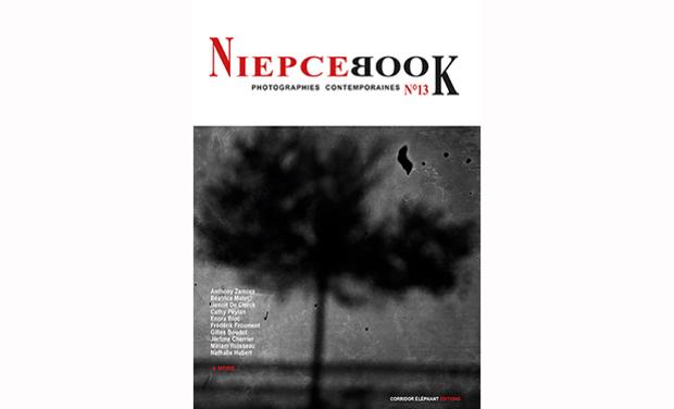 Project visual NIEPCEBOOK N°13, La revue dédiée à la photographie contemporaine
