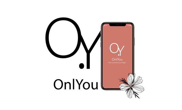 Visuel du projet OnlYou, l'accès à la diversité capillaire
