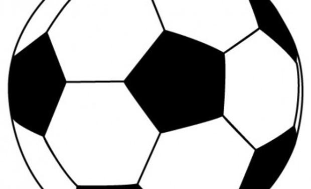 """Visueel van project Événement sportif  """"Un Gone un Goal"""""""
