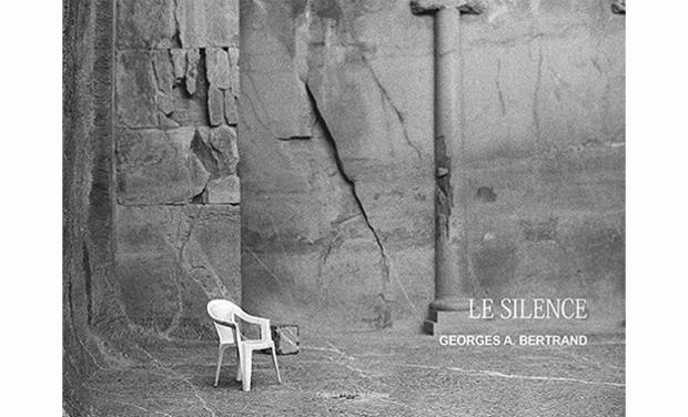 Visuel du projet LE SILENCE, un livre de Georges A. Bertrand