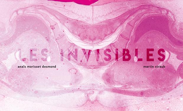 Project visual Les Invisibles