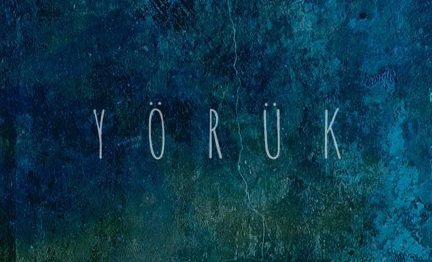 Visuel du projet ALBUM YÖRÜK