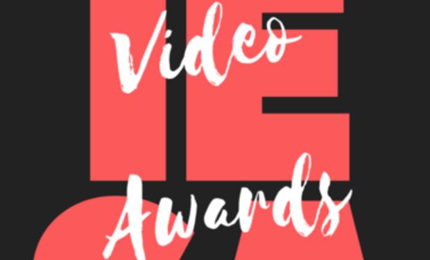 Visuel du projet Cérémonie des IESA Video Awards 2020