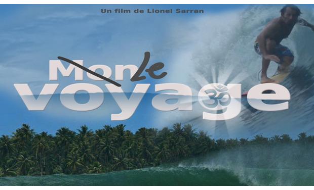 """Visuel du projet """"Mon, le voyage"""" tournée 2014"""