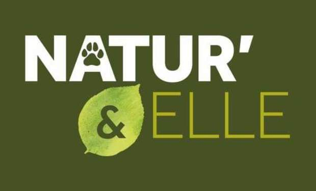Visueel van project Natur'&Elle: Plus qu'une animalerie, une passion naturellement