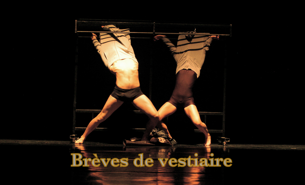 "Project visual ""Brèves de vestiaires"""