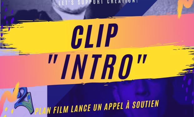 Project visual CLIP INTRO