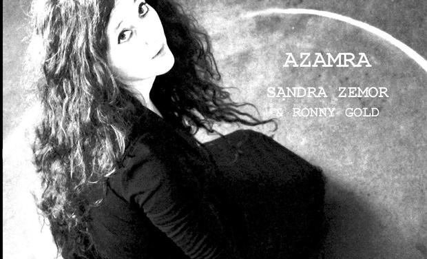 Project visual Last minute for Love : Album Sandra Zemor