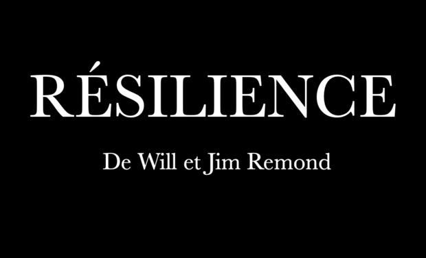 Visuel du projet Résilience le Court-métrage