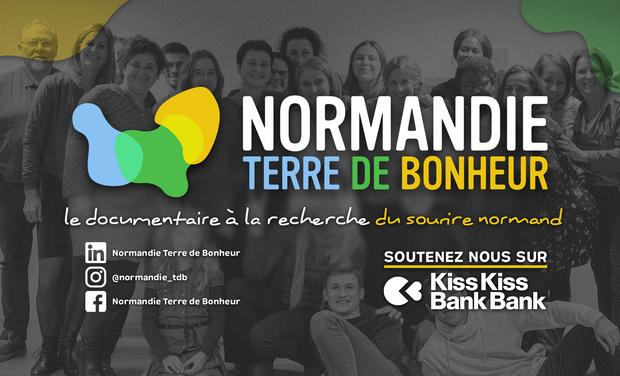 Visuel du projet Normandie Terre de Bonheur