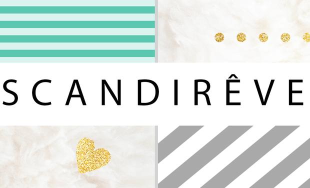 Visuel du projet Scandirêve: Des ateliers coutures dégourdis pour tous