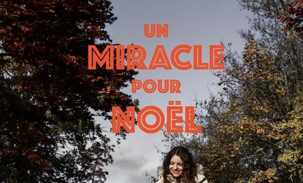 Visuel du projet Un Miracle pour Noël