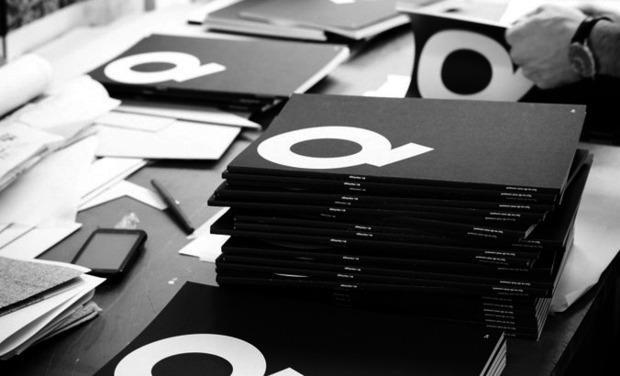 Visueel van project QNDMC - Revue critique d'architecture