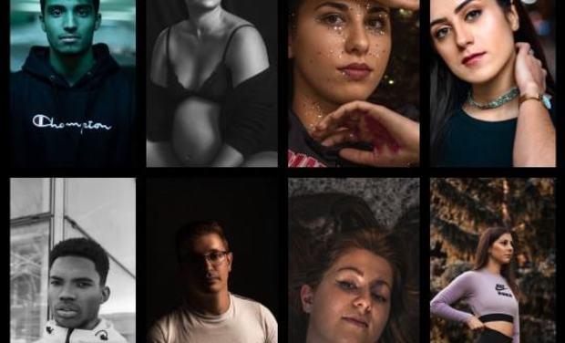 Project visual Devenir Photographe Indépendant