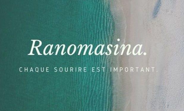 Image du projet Projet Ranomasina