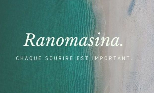 Visueel van project Projet Ranomasina