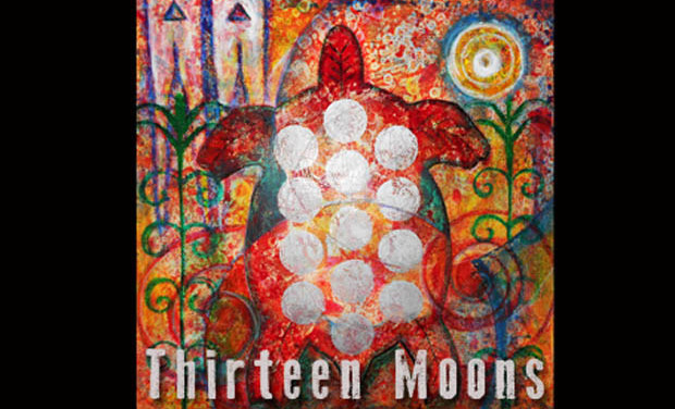 Visueel van project Thirteen Moons (Treize lunes)