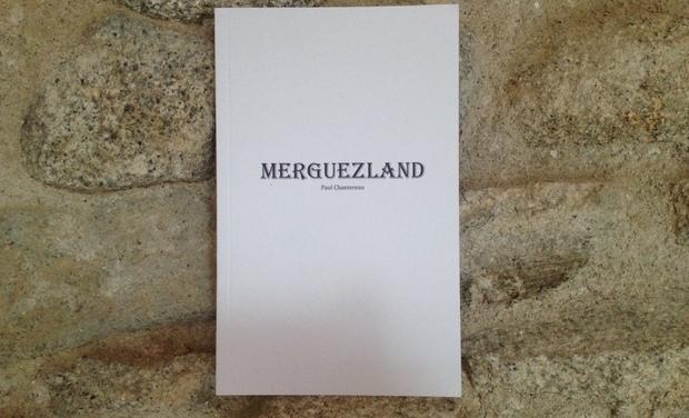 Visuel du projet MERGUEZLAND