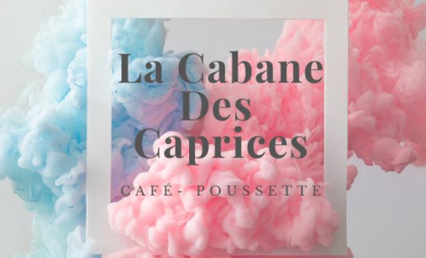 Project visual La Cabane des Caprices - CAFE POUSSETTE