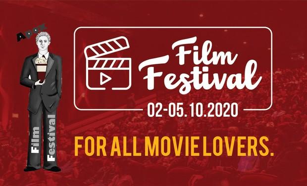 Visuel du projet APOX documentary film festival