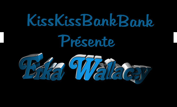 Project visual Premier Album de Erka Wallacey
