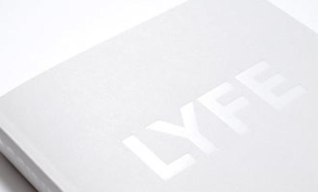 Visueel van project LYFE