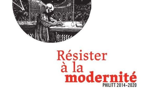 Visuel du projet Résister à la modernité