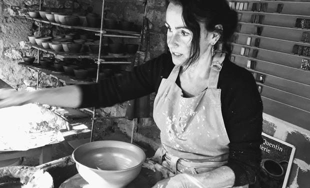 Visueel van project An oven for my pottery workshop