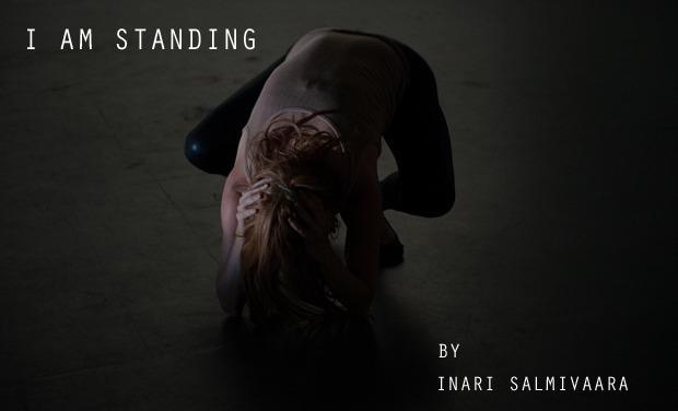 Visuel du projet I am standing