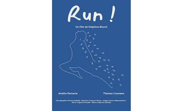 Image du projet Run !