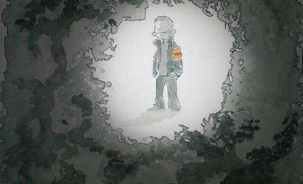 Project visual Ensemble pour la prévention du suicide chez les policiers