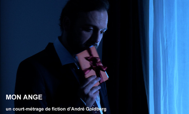 Project visual MON ANGE, un court-métrage de fiction André Goldberg