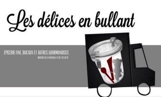 Visueel van project Les délices en bullant - Un chef en bocal