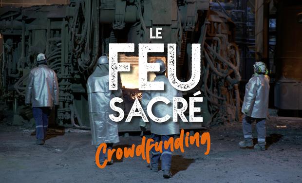 Visuel du projet LE FEU SACRÉ