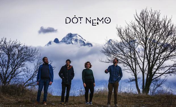 Image du projet DOT NEMO - 1er EP